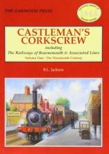 B. L. Jackson Castleman`s Corkscrew