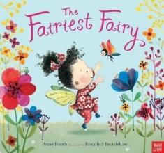 Booth, Anne Fairiest Fairy
