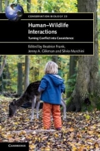 Beatrice Frank,   Jenny A. Glikman,   Silvio (Universidade de Sao Paulo) Marchini Human-Wildlife Interactions