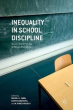Russell J. Skiba Inequality in School Discipline