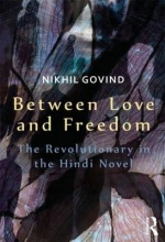 Govind, Nikhil Between Love and Freedom