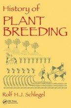 Rolf H. J. (Director, Research & Development, Hybrotec, Aschlersleben, Germany) Schlegel History of Plant Breeding