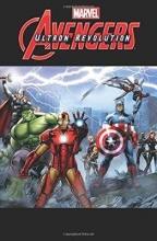 Marvel Universe Avengers Ultron Revolution 2