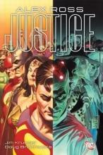 Krueger, Jim,   Ross, Alex Justice
