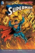 Perez, George Superman Vol. 1