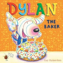 Parker-Rees, Guy Dylan the Baker
