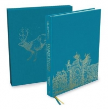 J.,K. Rowling/ Kay,J. Harry Potter and the Prisoner of Azkaban (deluxe Illustrated Slipcase Edition)