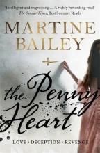 Bailey, Martine Penny Heart