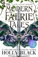 Holly Black , The Modern Faerie Tales