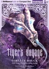 Houck, Colleen Tiger`s Voyage