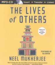 Mukherjee, Neel The Lives of Others