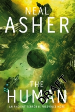 Neal Asher, The Human