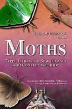 Luis Cauterruccio Moths
