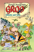 Aragones, Sergio,   Evanier, Mark Groo Friends and Foes 3
