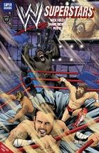 Foley, Mick Wwe Superstars #3