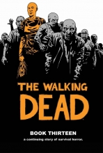 The Walking Dead 13