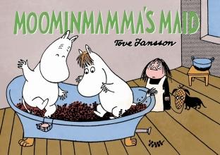 Jansson, Tove Moominmamma`s Maid