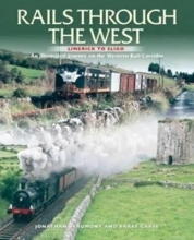 Jonathan Beaumont,   Barry Carse Rails Through The West