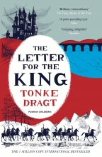 Dragt, Tonke Letter for the King
