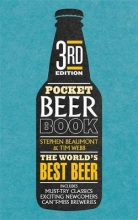 Webb, Tim Pocket Beer Book