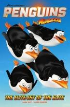 Scott, Cavan Penguins of Madagascar, Volume 2