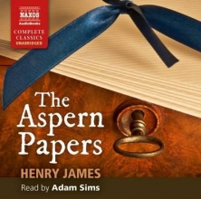 James, Henry The Aspern Papers