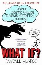 Randall Munroe, What If?