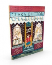 de la Haye, Amy Clara Button and the Wedding Day Surprise