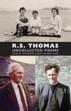 R. S. Thomas,   Tony Brown,   Jason Walford Davies Uncollected Poems