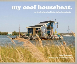 Jane,Field-lewis My Cool Houseboat