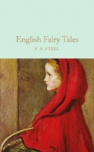 F.a.,Steel Collector`s Library English Fairy Tales