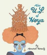 Horwitz, Menorah Miss U.S. of Heya