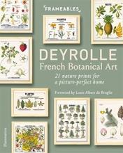Polle Emmanuelle, Frameables Deyrolle