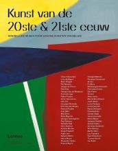 , Kunst van de 20ste en 21ste eeuw