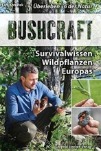 Konarek, Lars Bushcraft