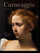 Schutze, Sebastian Caravaggio