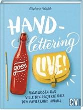 Wiehle, Stephanie Wiehle, S: Handlettering goes live!