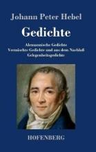 Johann Peter Hebel Gedichte