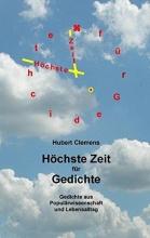 Clemens, Hubert Höchste Zeit für Gedichte