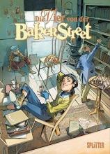 Djian, Jean-Blaise Die Vier von der Baker Street 05.