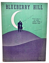 Kotte, Wouter Blueberry Hill