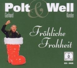 Polt, Gerhard Fröhliche Frohheit