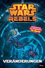 Star Wars Rebels Comic 02 - Veränderungen