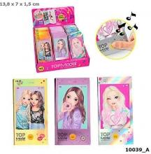 0010039 a Topmodel mini kleurboek met geluid assorti