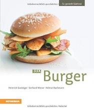 Gasteiger, Heinrich,   Wieser, Gerhard,   Bachmann, Helmut 33 x Burger