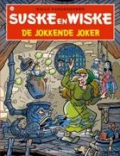 Willy  Vandersteen Suske en Wiske Suske & Wiske 304 De jokkende joker