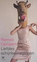 Remco  Campert Liefdes schijnbewegingen