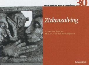 K. en M. van der Kooi, M.A.Th. van der Kooi-Dijkstra Ziekenzalving