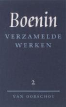 I.A. Boenin , Verzamelde werken 2 Verhalen 1913-1930