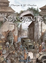Charles,,Jean-francois/ Charles-nouwens,,Maryse India Dreams Box 05